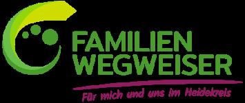 Familienwegweiser Logo - Für mich und uns im Heidekreis